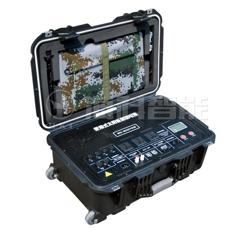 多功能移动电源 HK-ACDN-L03