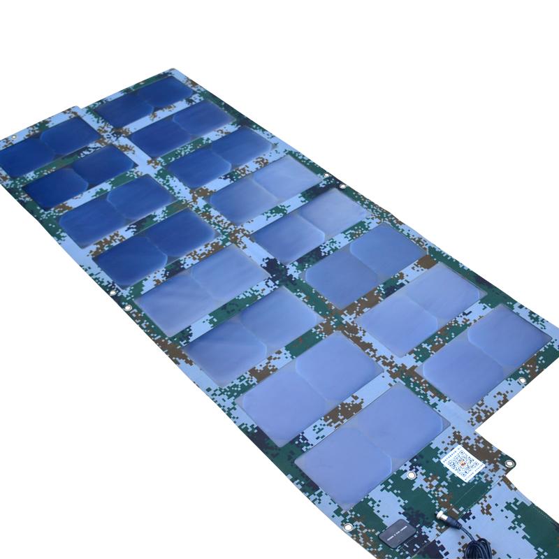 太阳能折叠充电器 【R系列】  R18-110