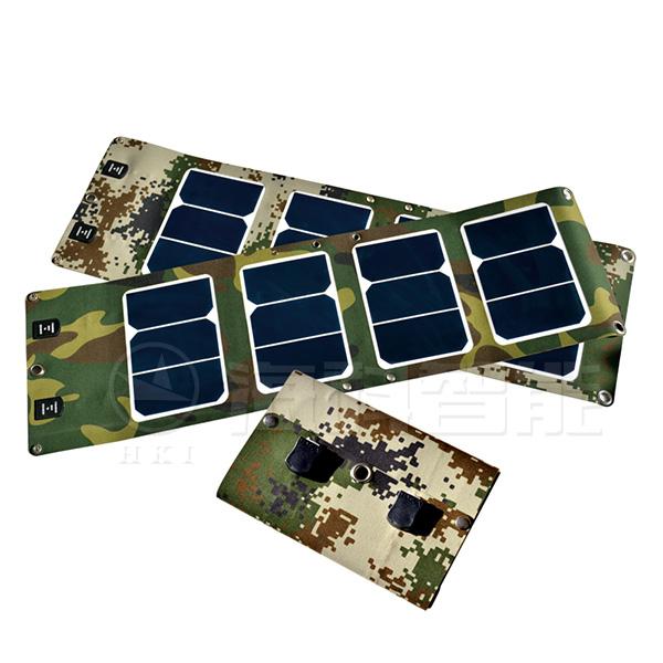 太阳能折叠充电器 【R系列】  R5-20