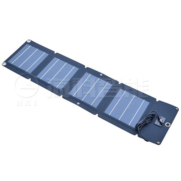 太阳能折叠充电器 【Y系列】Y18-15