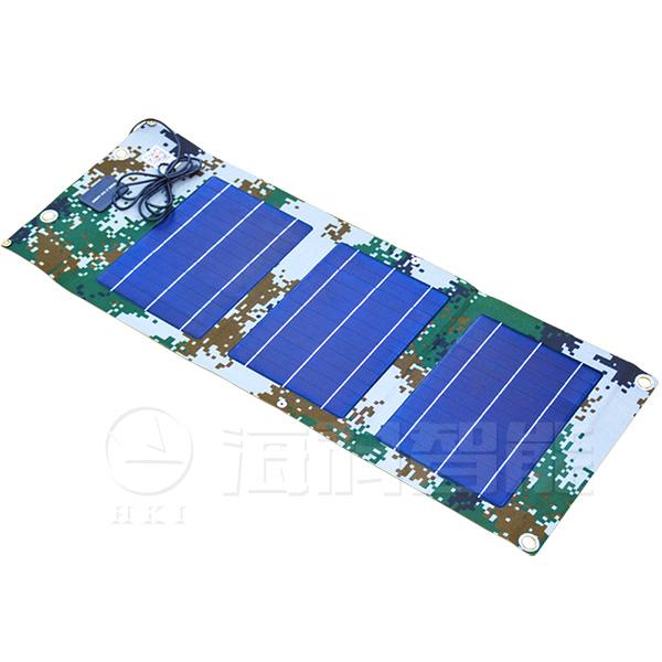 太阳能折叠充电器 【Y系列】  Y18-20