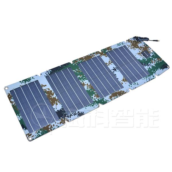 太阳能折叠充电器 【Y系列】  Y18-30