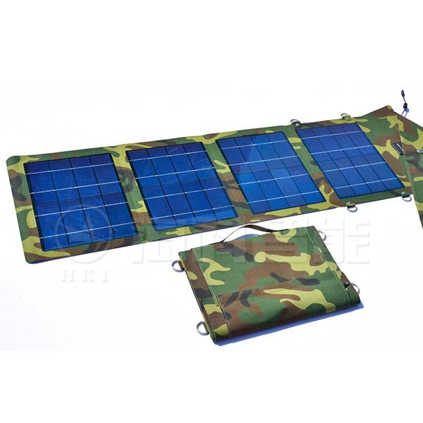 太阳能折叠充电器 【Y系列】  Y16-40