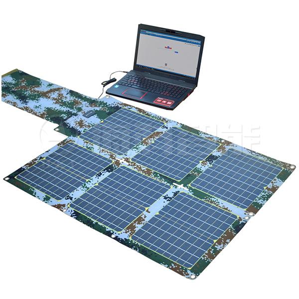 太阳能折叠充电器 【Y系列】  Y18-80