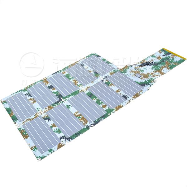 太阳能折叠充电器 【Y系列】Y25-90