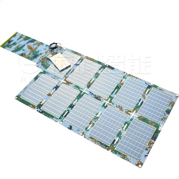 太阳能折叠充电器 【Y系列】  Y35-120