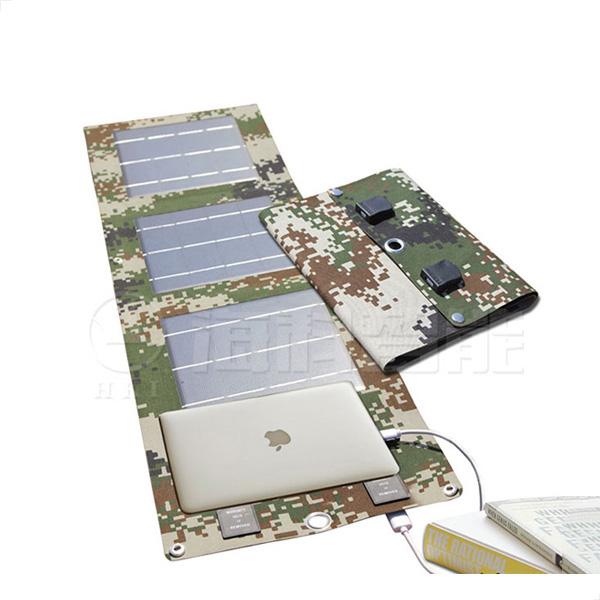 太阳能折叠充电器 【Y系列】 Y5-3P-10