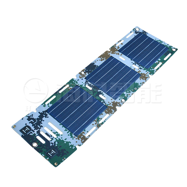 太阳能折叠充电器 【Y系列】 Y5-3P-15