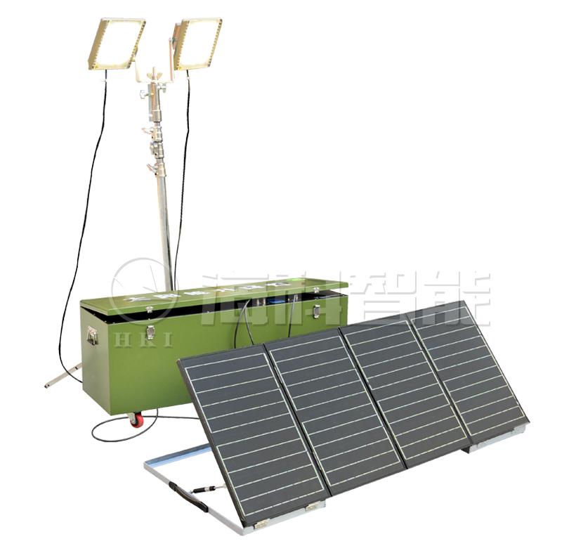 太阳能升降灯 HK-ACXN-02