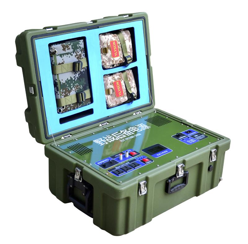 野战后备电源YLY-N1500-2460