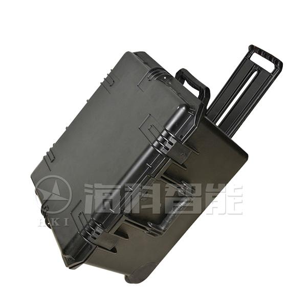 太阳能多功能便携电源 HK-ACDN-L05