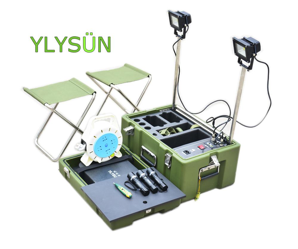 照明功课箱YLY-ZM1220