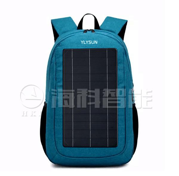 太阳能背包YLY-019A