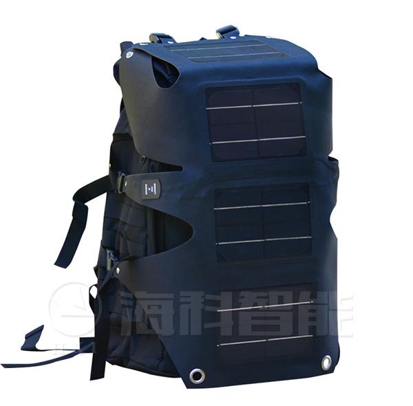 太阳能全包围背包罩YLY-010A